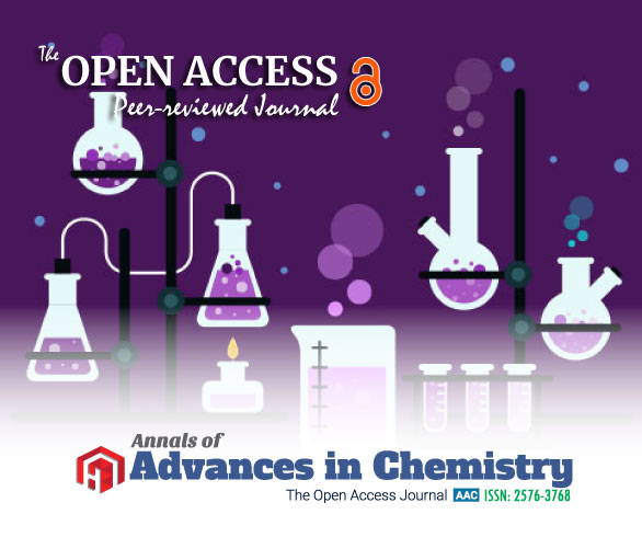 Annals of Advances in Chemistry
