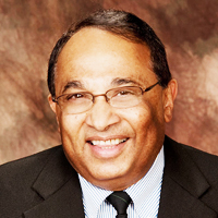 Narayan S Hosmane